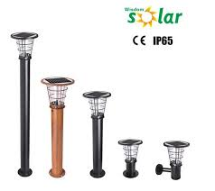 Small Picture Smart Lighting Design All In One Solar Street Light With