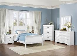 twin bedroom furniture sets. Image Of: White Sleigh Bedroom Sets For Cheap Twin Furniture