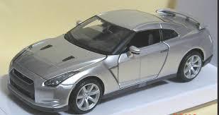 2018 nissan skyline. Plain Nissan 124 Nissan Skyline GTR 35 Silver Diecast To 2018 Nissan Skyline
