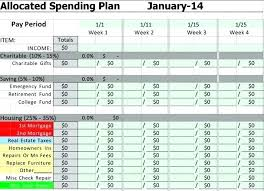 Vacation Organizer And Budget Planner Template Holiday Company Party ...