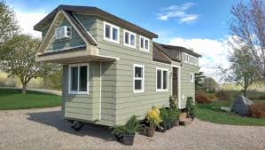 tiny house for family of 4. Perfect House This Beautiful 200 Sq Ft Tiny House Was Designed And Built For A Young  Family Intended Tiny House For Family Of 4 I