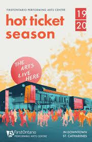 2019 20 Hot Ticket Season Brochure By Firstontario