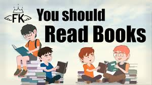 this is why you should read books benefits of reading books