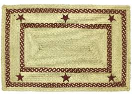 large size of jute rugs primitive home decors rectangular braided area red rectangle rug marvellous archived braided rug