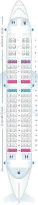 Avianca Airbus A319 Seating Chart Seat Map Avianca Airbus A319 Seatmaestro
