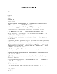 Termination Of Contract Sample Sarahepps Com