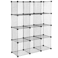Wire Storage Cubes ...