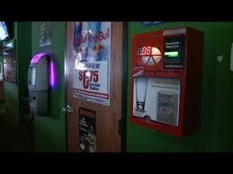 Breathalyzer Vending Machine Best ALCOCHECKPOINT BREATHALYZER VENDING MACHINES IN THE NEWS AGAIN