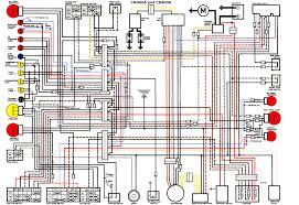 1971 honda 750 four wiring diagram 1971 Honda 750 Four Wiring Diagram Honda 750 Schematic