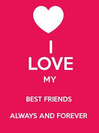 I Love My Best Friend Quotes Fascinating Friends Quotes About Love I Love My Best Friends Forever Life