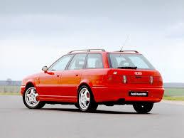1995 Audi RS 2 Avant   Audi   SuperCars.net