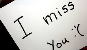 Missing Quotes For Her Best 48【I Miss You Quotes】 Missing You So Much Quotations