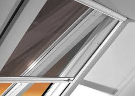 Insektenschutz Für Dachflächenfenster à La Roto Und Velux
