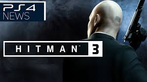 PS4 News: HITMAN 3 - YouTube