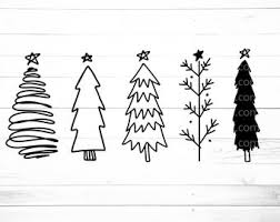 Compatible with cricut and silhouette cutting machines. Christmas Svg Etsy
