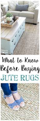 what to know before ing jute rugs blesserhouse com a totally honest review