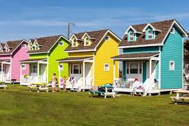 tiny house retirement community. Delighful Community Tiny House Communities Are Seemingly Everywhere Online But When It Comes  To Real Life They Really A Thing You Betcha For House Retirement Community