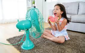 Zimmer Kühlen 14 Tricks Für Eine Kühle Wohnung Ohne Klimaanlage