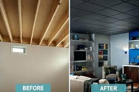 basement remodel designs. Low Basement Ceiling Ideas Remodeling With Ceilings Wondrous Design . Remodel Designs