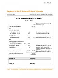 021 Bank Reconciliation Template Free Form Pdf Download Nurulamal