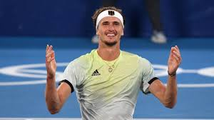 Alexander zverev is chasing his fourth atp masters 1000 title. Zverev Eyes Us Open After Olympic Triumph