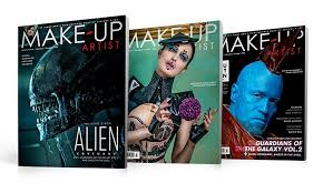 thank you for your interest in make up artist magazine we are read in more than 70 countries and can be found in rel s around the world