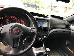 subaru wrx hatchback interior. Exellent Subaru Picture Of 2013 Subaru Impreza WRX STI Hatchback AWD Interior  Gallery_worthy On Wrx Interior X