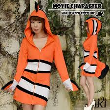 Costume Halloween Costumes Character Costumes * Shipping Non Anemone Fish  Nemo Fish Fish Anthropomorphic Movie Cartoon Costume Cosplay Costume Fancy  Dress ...