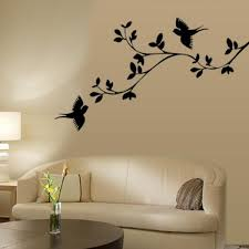 wall art decor ideas free decorating bird silhouette no on bird silhouette wall art with silhouette wall art ideas wall designs