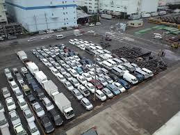 Sbt japan is a leading japanese used cars exporting company and exporting used cars worldwide since 1993. Sbt Japan Headoffice And Yard Pictures Car News Sbt Japan Japanese Used Cars Exporter