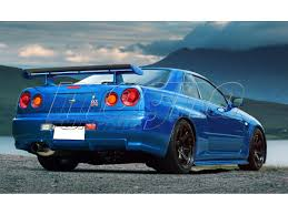 Click tag #nissan skyline r34 to watch more cars like this. Nissan Skyline R34 Gtt Gtr Look Wide Body Kit