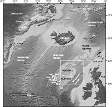 Bartons Cove Depth Chart Eocene Post Rift Tectonostratigraphy Of The Rockall Plateau