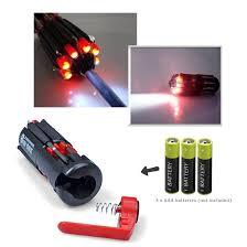 Mr Light Torch Repair Amazon Com 8 In 1 Multi Screwdrivers With Flashlight