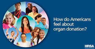 Organdonor.gov - The 2019 National Survey of Organ... | Facebook