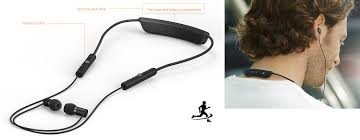 Sony Sbh80 Bluetooth Headphones For Running Best Earbuds