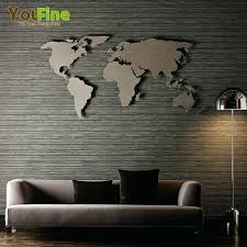 metal world map supplieranufacturers at photo frames wall