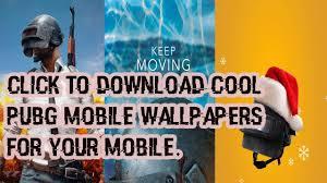 Pubg Mobile Wallpaper For Youtube ...