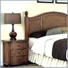 wicker bedroom furniture. Wicker Rattan Bedroom Furniture White Painted .