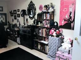 Teen Goth Bedroom Best Goth Bedroom Ideas On Room Decor Bedroom In Arles  Painting . Teen Goth Bedroom ...