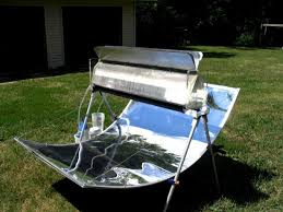 solar distiller