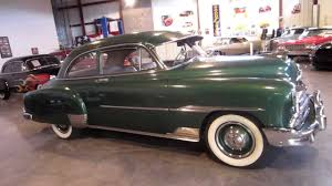 All Chevy 1951 chevy deluxe for sale : SOLD 1951 Chevrolet Deluxe For Sale, Passing Lane Motors, Classic ...