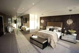 master bedroom with open bathroom. Master Bedroom Bathroom Ideas Medium Size Of Design Within Fantastic With Open .