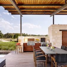 outdoor kitchen pavilion designs. karla greer, lake|flato architect \u0026quot;for the ranch compound of a family outdoor kitchen pavilion designs