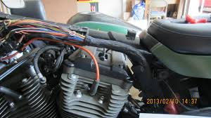harley wiring harness pin removal harley image harley sportster wiring harness harley auto wiring diagram schematic on harley wiring harness pin removal