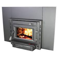 vogelzang colonial 1800 sq ft wood burning stove with blower