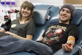 Information For Teen Blood Donors Red Cross Blood Services