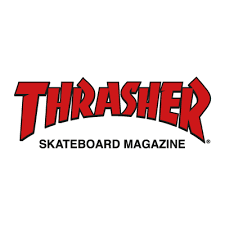 Thrasher Magazine logo vector (.EPS, 420.24 Kb) download