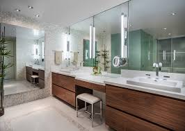 bathroom track lighting master bathroom ideas. Stylish-modern-bathroom-vanity-lights Bathroom Track Lighting Master Ideas E