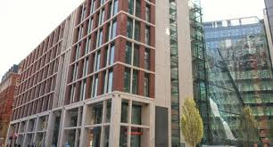 pwc london office. Pwc London Office E