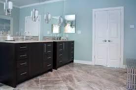 Custom Bathroom Cabinets in Chattanooga TN